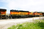 BNSF 3117