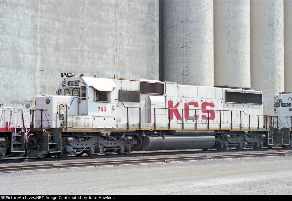 KCS 703