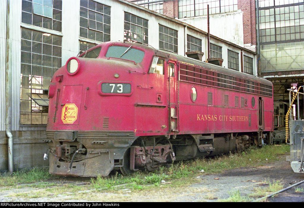 KCS 73