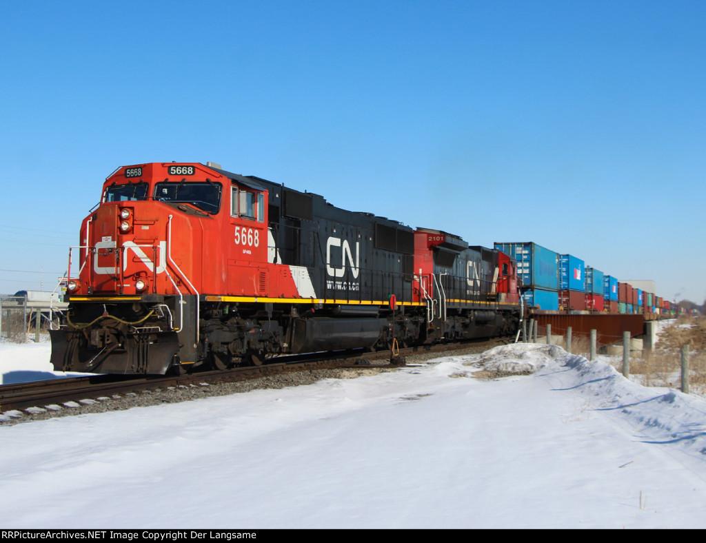 CN 5668 X11651-05