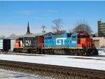 GTW 4928 L50481-06