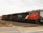CN 5764 B79081-14 DPU