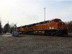 BNSF 6336 C71291-27