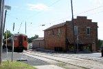 East Troy Depot Area