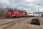 Vermont Railway's First
