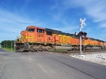 BNSF 8978