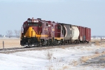 ILSX 1381 (MNN Warroad Local)