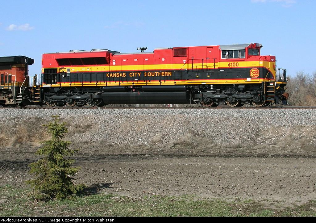 KCS 4100