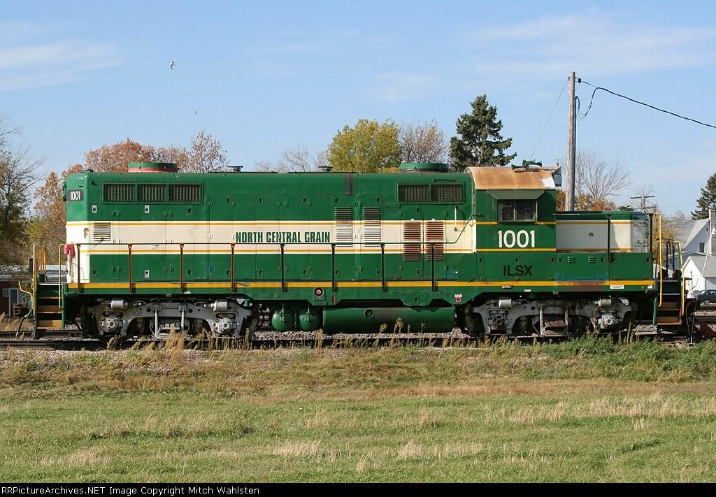 ILSX 1001