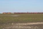 BNSF 7752