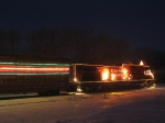 2006 Holiday Train