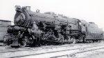 PRR 4444, I-1SA, c. 1944