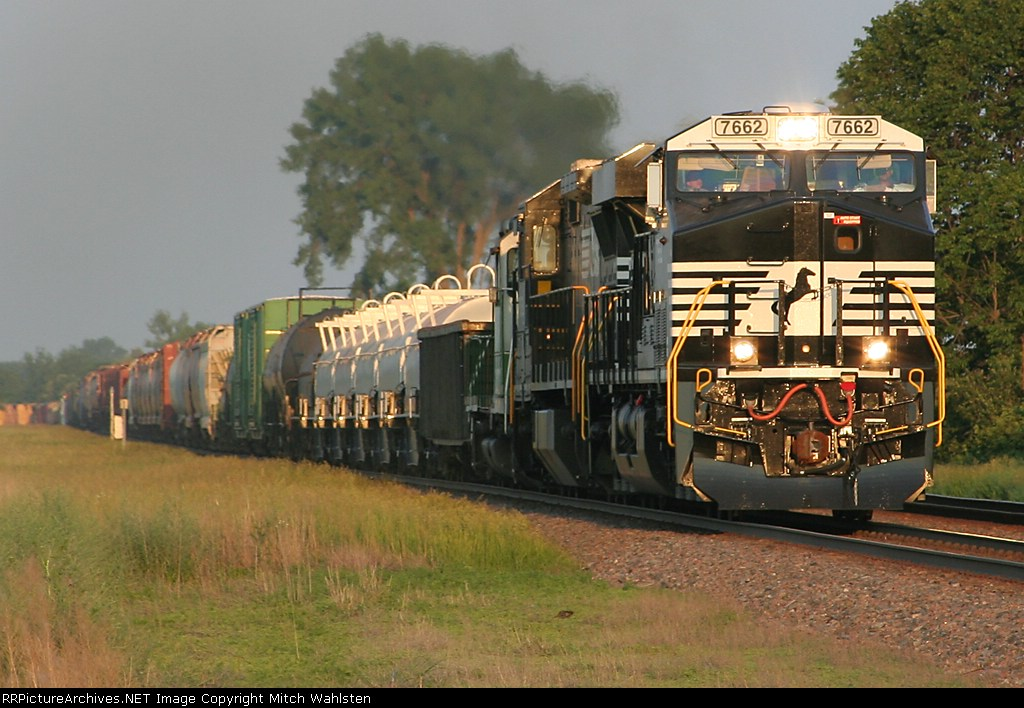 NS 7662