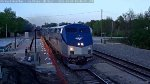AMTK 4 Leads the Southwest Chief#3