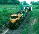 SLN-5 passing under Rt 94