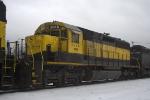 NYSW 3018 on SU100
