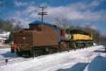 O Winston Link's steamer CP 453