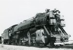 CO 2-8-2 #1101 - Chesapeake & Ohio
