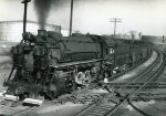 CO 2-8-2 #1106 - Chesapeake & Ohio
