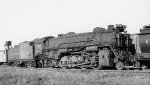 CO 2-8-2 #1140 - Chesapeake & Ohio