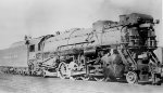 CO 2-8-2 #1235 - Chesapeake & Ohio