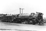 CO 2-8-2 #1254 - Chesapeake & Ohio