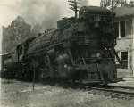 CO 2-8-2 #2313 - Chesapeake & Ohio