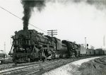CO 2-8-2 #2345 - Chesapeake & Ohio