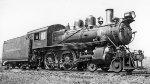 PRR 5079, D-16SB, 1938