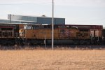 UP 6149 at Boone, IA