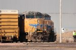 UP 5898  and UP 7764