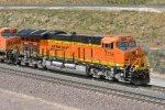 BNSF 3756