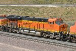 BNSF 3757