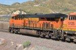 BNSF 7095