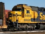BNSF 6469