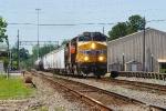 UP 2656, BNSF 4811