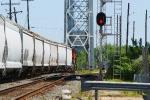 BNSF 4811, UP 2656