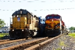 KCSM 4872, UP 1537