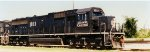 IC SD70 #1033 - Illinois Central