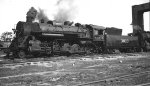 IC 2-10-0 #3613 - Illinois Central