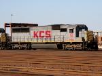 KCS 7002