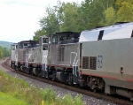 Amtrak lite engines