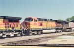 BNSF 4626