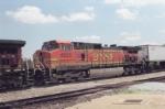 BNSF 4553