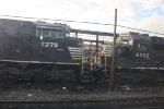 NS 7275 & NS 6332