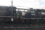 NS 5316 & NS 6310