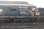 NS 6338 & AVR 2007