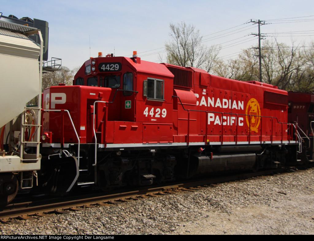 CP 4429