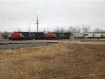 CN 2604 and CN 3044