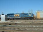 CSX 4735